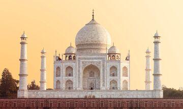 Ινδία: Κλειστό προσωρινά το Ταζ Μαχάλ μετά από τηλεφώνημα-φάρσα για βόμβα