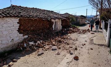 Νέος σεισμός 4,4 Ρίχτερ στην Ελασσόνα