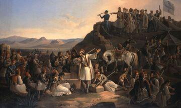 Ταμπούρια: Η Ξυλοκερατέα του Πειραιά βαφτίστηκε από τον Καραϊσκάκη ή από έναν Καταλανό;