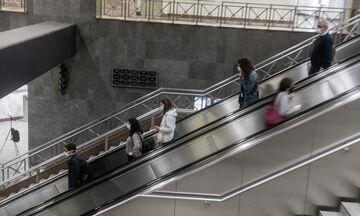 Νέα συγκέντρωση στο κέντρο της Αθήνας - Κλειστό το μετρό στο Σύνταγμα από τις 16:30