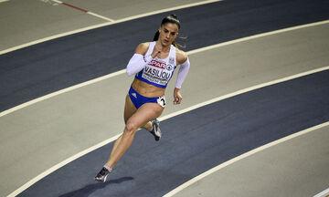 Ευρωπαϊκό Πρωτάθλημα κλειστού στίβου: Έξι αθλητές και αθλήτριες ξεκινούν την Παρασκευή (4/3)