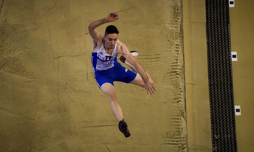 Ευρωπαϊκό Πρωτάθλημα κλειστού στίβου: Ξεκινούν σήμερα Τεντόγλου, Περιστέρης, Δημητράκης (πρόγραμμα)