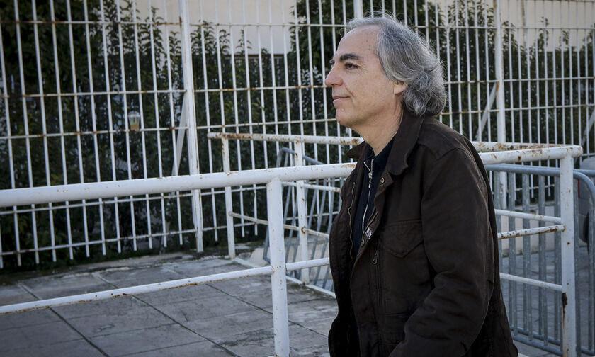 Απορρίφθηκε το αίτημα Κουφοντίνα για αναβολή έκτισης της ποινής