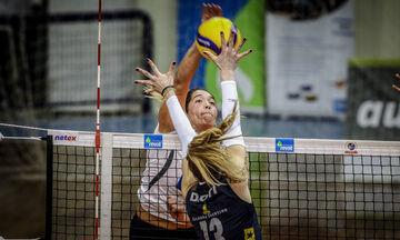 Volleyleague γυναικών: Αναστολή του πρωταθλήματος από την ΕΟΠΕ μέχρι τις 17 Μαρτίου!