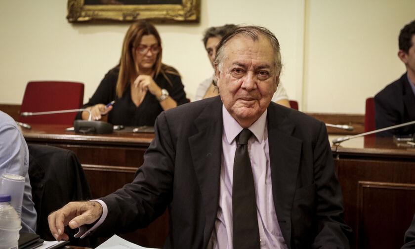 Πέθανε ο πρώην διευθύνων σύμβουλος της ΕΡΤ Βασίλης Κωστόπουλος