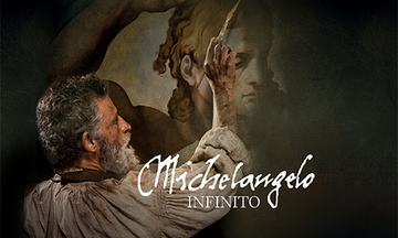 «Μιχαήλ Άγγελος-Ο θεϊκός»: Η ταινία του Εμανουέλε Ιμπούτσι σε πρώτη προβολή! (vid)
