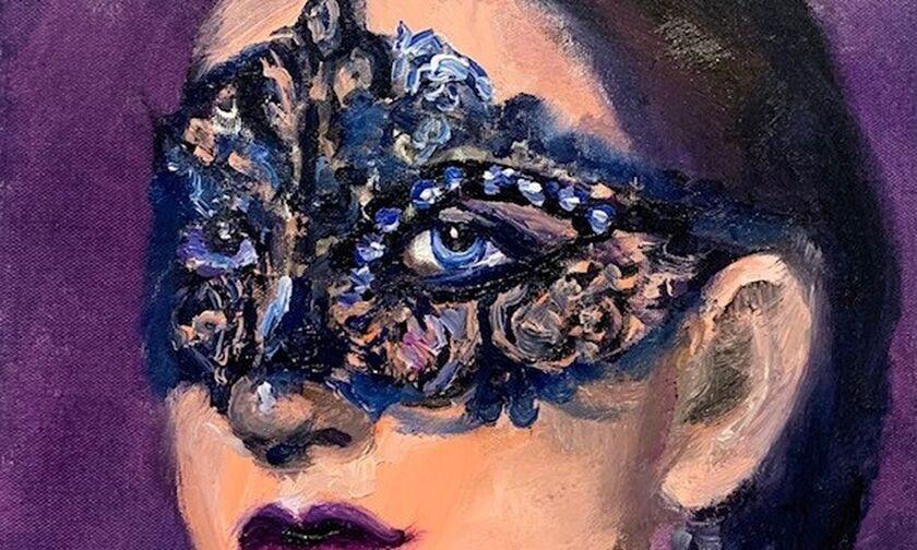 Carnival – Behind the masks: Ομαδική εικονική έκθεση από τη γκαλερί Σκουφά (vid)