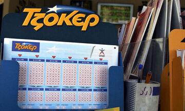 Τζόκερ κλήρωση (4/3): Πάλι τζακ ποτ - Ποιοι οι τυχεροί αριθμοί (pic)