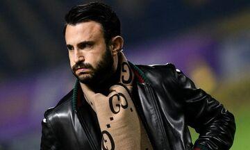 Άρης - Ολυμπιακός 1-1: Καρυπίδης: «Αξίζαμε την πρόκριση - Να σηκώσουμε κεφάλι»