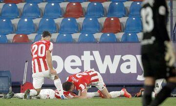 Η Αθλέτικ Μπιλμπάο, μετά από παράταση, αντίπαλος της Μπάρτσα στον τελικό του Κυπέλλου (Highlights)!