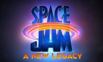 Οι πρώτες εικόνες από το νέο Space Jam με πρωταγωνιστή τον ΛεΜπρόν Τζέιμς (pic)