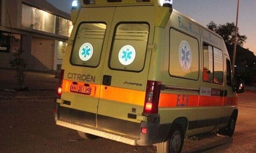Παρέμβαση εισαγγελέα για κρούσματα στο Χαρίσειο γηροκομείο της Θεσσαλονίκης.