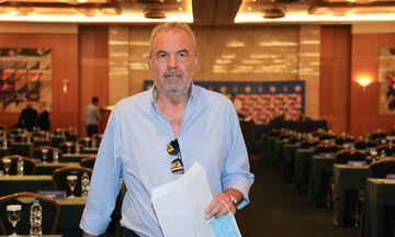 Κύπελλο: Στις 16 Μαρτίου η κλήρωση για τους ημιτελικούς, τι είπε ο Αγραφιώτης στην Ε. Ε. της ΕΠΟ