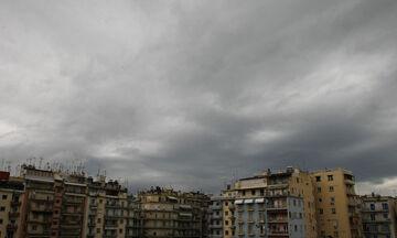 Καιρός: Βροχές, μετάδοση αφρικανικής σκόνης και πτώση της θερμοκρασίας