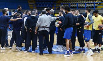 Basket League: Τα βλέμματα σε Περιστέρι και Πυλαία