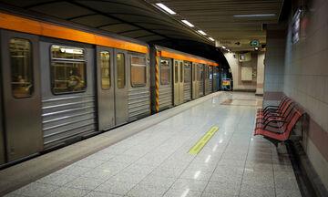 Αθήνα: Έκλεισαν κεντρικοί σταθμοί του μετρό με εντολή της αστυνομίας