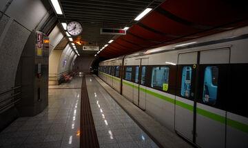 Άνοιξε το μετρό και αποκαταστάθηκε η λειτουργία του Τραμ
