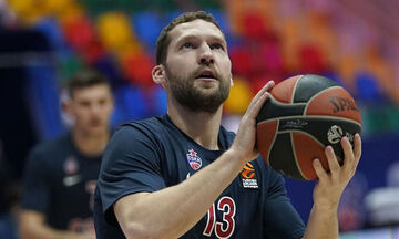 ΤΣΣΚΑ Μόσχας: Εκτός VTB League ο Γιάνις Στρέλνιεκς