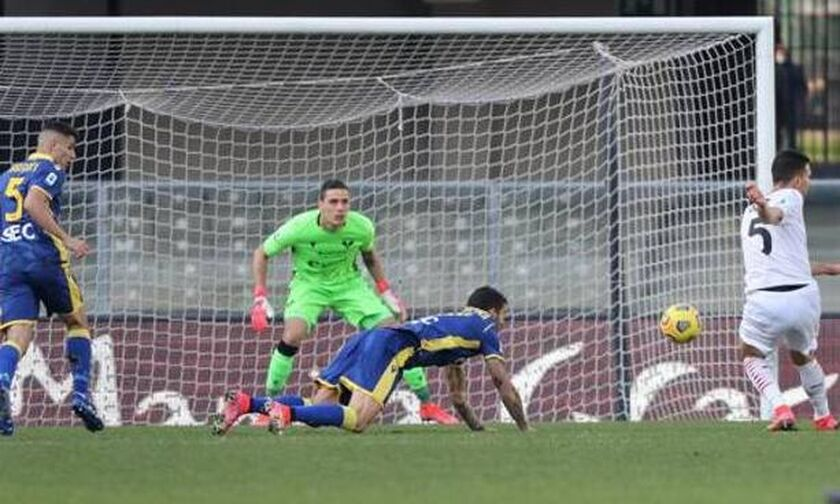 Serie A: Επιστροφή στις νίκες για Μίλαν και Νάπολι (highlights) !