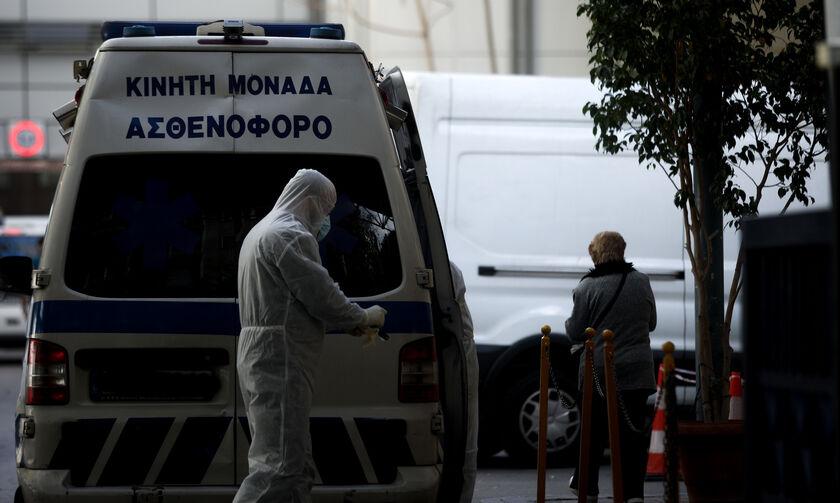 Κορονοϊός (6/3): Στα 2.301 τα νέα κρούσματα - 452 διασωληνωμένοι, 41 νεκροί