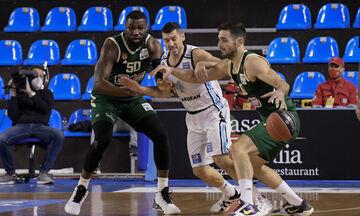 Το πανόραμα της Basket League: Έπιασε κορυφή ο ΠΑΟ (highlights)