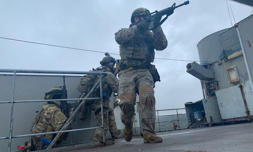 Διάρκεια στρατιωτικής θητείας: Στρατός Ξηράς - Πολεμική Αεροπορία - Πολεμικό Ναυτικό