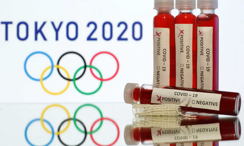 Ολυμπιακοί Αγώνες: Εμβόλιο στους αθλητές θέλει να παρέχει η Κίνα