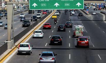 Κηφισός: Διακοπή της κυκλοφορίας λόγω ατυχήματος
