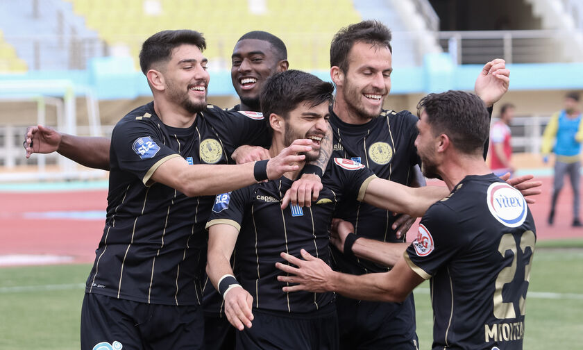 Super League 2: Σούπερ Εργοτέλης, διπλό στην Πάτρα ο Διαγόρας - Γκολάρα ο Κούστα (βαθμολογία)