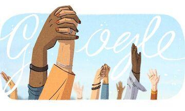 Παγκόσμια Ημέρα της Γυναίκας 2021: Το σημερινό doodle της Google (vid)
