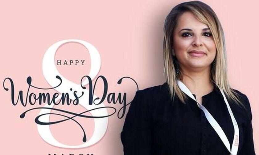 Ατρόμητος: Η Κοξένογλου για την Παγκόσμια Ημέρα της γυναίκας