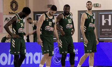 EuroLeague: Ορίστηκαν τα εξ αναβολής παιχνίδια του Παναθηναϊκού