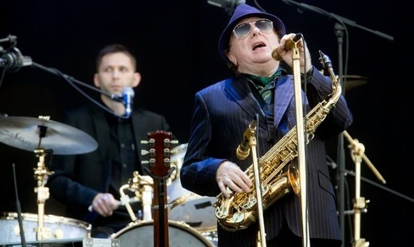Latest Record Project Volume 1: To νέο άλμπουμ του Van Morrison  με τραγούδια της καραντίνας (vid)