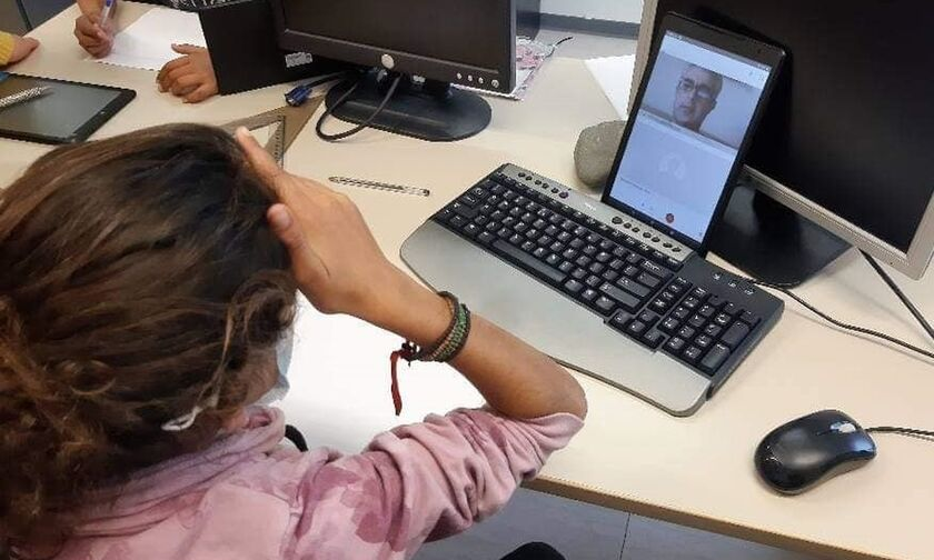 Τηλεκπαίδευση: Χωρίς e-class οι μαθητές σε Αττική και Στερεά Ελλάδα