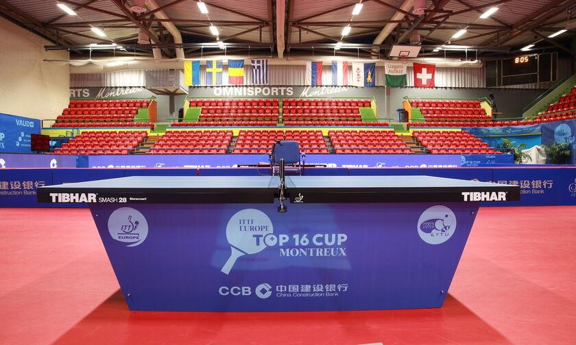 Σάρισες Φλώρινας: Στην τελική φάση του Europe Cup γυναικών από 6 έως 9 Μαΐου