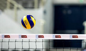 Volley League Ανδρών: Πέντε αγώνες σε πέντε μέρες - Πέμπτη και Καθαρά Δευτέρα ο Ολυμπιακός