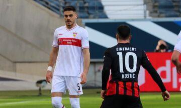 Bundesliga: Υποψήφιος για καλύτερος νέος παίκτης του Φεβρουαρίου ο Μαυροπάνος