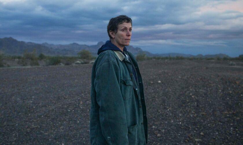 Critics' Choice Awards: Νέος θρίαμβος του Nomadland!