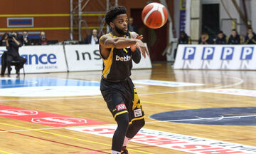 Basket League: MVP της 16ης αγωνιστικής ο Μέικον της ΑΕΚ (pic)