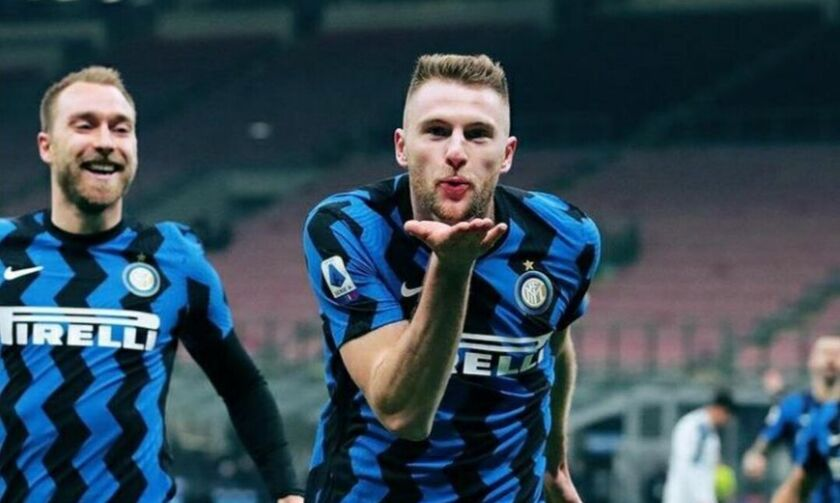Serie A: Η Ίντερ έκανε τη δουλειά με την Αταλάντα (highlights)