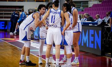 Ευρωμπάσκετ γυναικών 2021: Το πλήρες πρόγραμμα της διοργάνωσης - Οι αγώνες της Ελλάδας