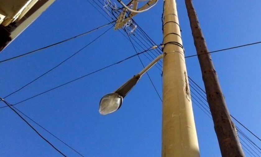 ΔΕΔΔΗΕ: Διακοπή ρεύματος σε Βάρη, Γλυφάδα, Ρέντη, Περιστέρι, Κερατσίνι, Λαύριο, Αγκίστρι