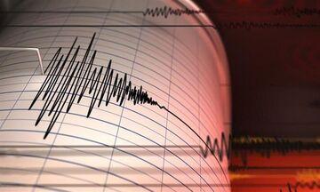 Σεισμός 4,1 Ρίχτερ στον θαλάσσιο χώρο 70 χλμ ν/να της Ιεράπετρας