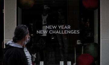 Γεωργιάδης: Από τα μέσα Μαρτίου μάλλον το άνοιγμα του λιανεμπορίου - Με sms και όχι click away