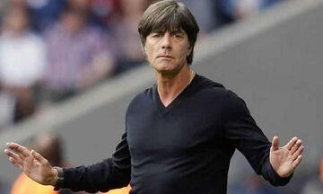 Εθνική Γερμανίας: Τέλος ο Λεβ μετά το Euro (pic)