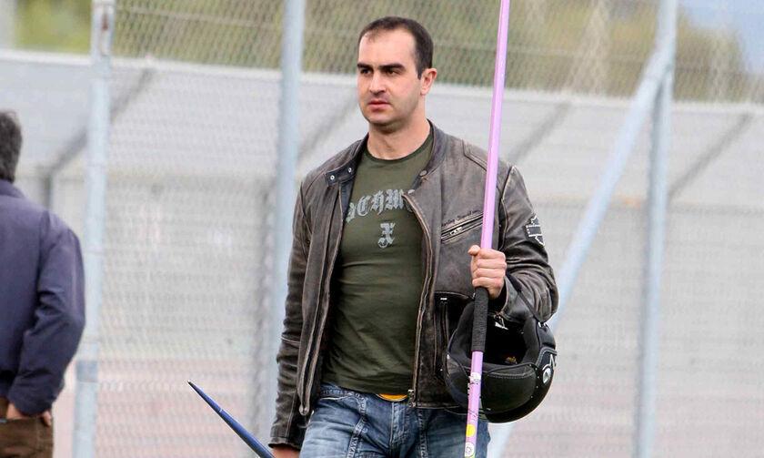 Ο Γκατσιούδης υποψήφιος για την Ολυμπιακή Επιτροπή!