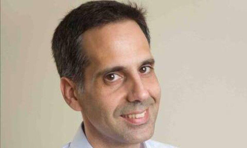 FORTHNET AE: Νέος διευθύνων σύμβουλος ο Παναγιώτης Γεωργιόπουλος