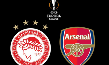 Oλυμπιακός - Άρσεναλ: Το promo video και το γκάλοπ της UEFA για τον νικητή - Αποτελέσματα