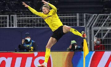 Ντόρτμουντ - Σεβίλλη 2-2: «Δήμιος» Χάαλαντ με άλλα δύο γκολ (Highlights)