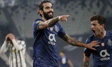 Γιουβέντους – Πόρτο 3-2: «Δράκοι»… έκαψαν το Τορίνο! (highlights)